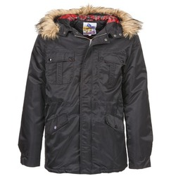 textil Herre Parkaer Harrington SFAR Sort