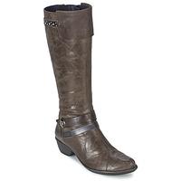 Chikke støvler Dorking NINA