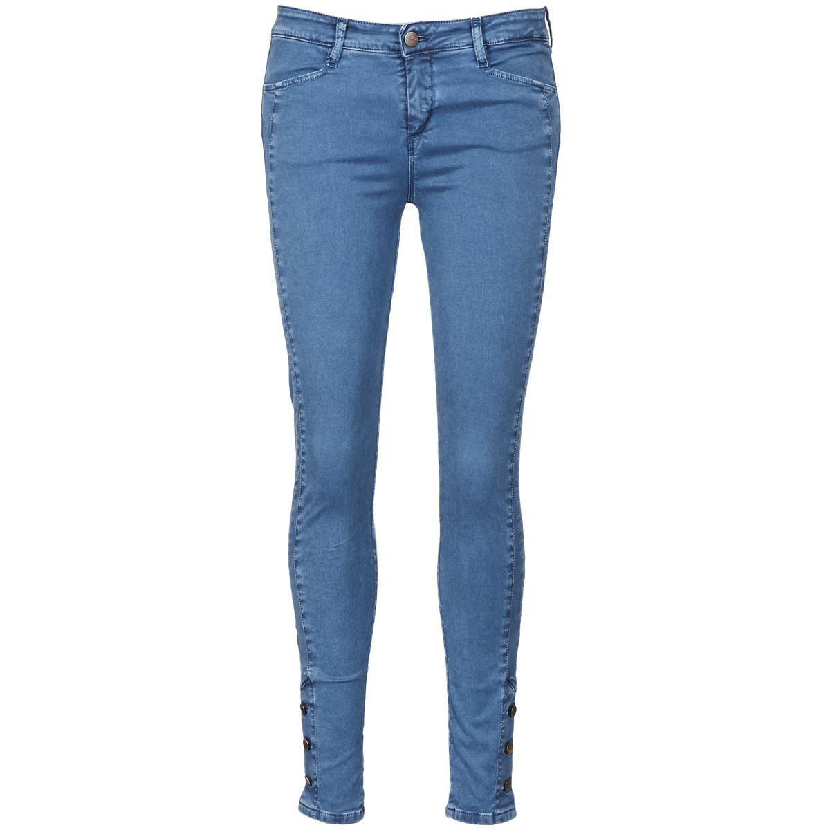 Smalle jeans Acquaverde  ALFIE