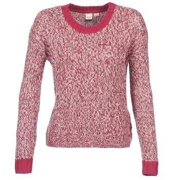 textil Dame Pullovere Roxy SEA ESTA Pink