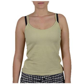 Toppe / T-shirts uden ærmer Fila  -