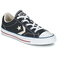 Sko Lave sneakers Converse STAR PLAYER OX Sort