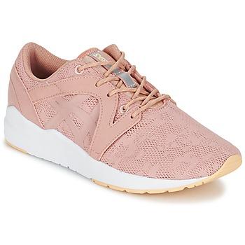 Sko Dame Lave sneakers Asics GEL-LYTE KOMACHI W Pink