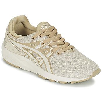 Sko Lave sneakers Asics GEL-KAYANO TRAINER EVO Beige