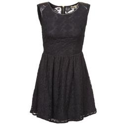 textil Dame Korte kjoler Yumi KIMI Sort