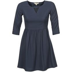 textil Dame Korte kjoler Yumi KINCHIKA Marineblå