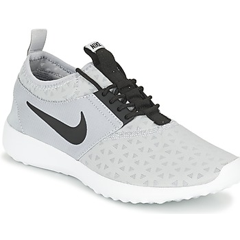 Sko Dame Lave sneakers Nike JUVENATE W Grå / Sort
