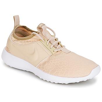 Sko Dame Lave sneakers Nike JUVENATE SE W BEIGE