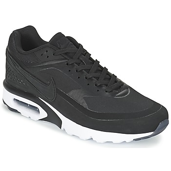 Sko Herre Lave sneakers Nike AIR MAX BW ULTRA Sort
