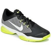 Sko Herre Tennissko Nike AIR ZOOM ULTRA Sort / Gul