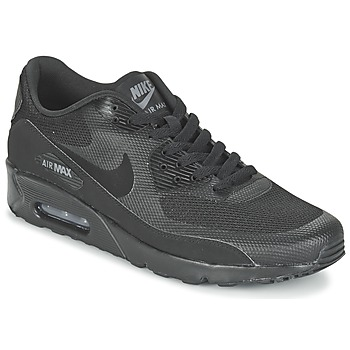 Sko Herre Lave sneakers Nike AIR MAX 90 ULTRA 2.0 ESSENTIAL Sort