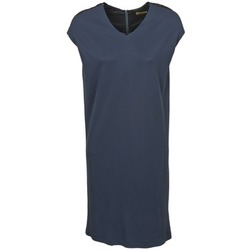 textil Dame Korte kjoler Lola RUPTURE TYPHON Antracit