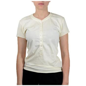 textil Dame T-shirts m. korte ærmer Mya