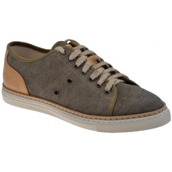 Sko Herre Lave sneakers Docksteps  Grøn