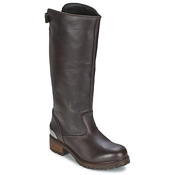 Chikke støvler Love Moschino JA26094