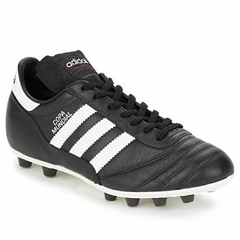 Sko Fodboldstøvler adidas Performance COPA MUNDIAL Sort / Hvid