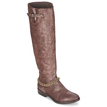 Sko Dame Chikke støvler Now JUBILEE Bronze