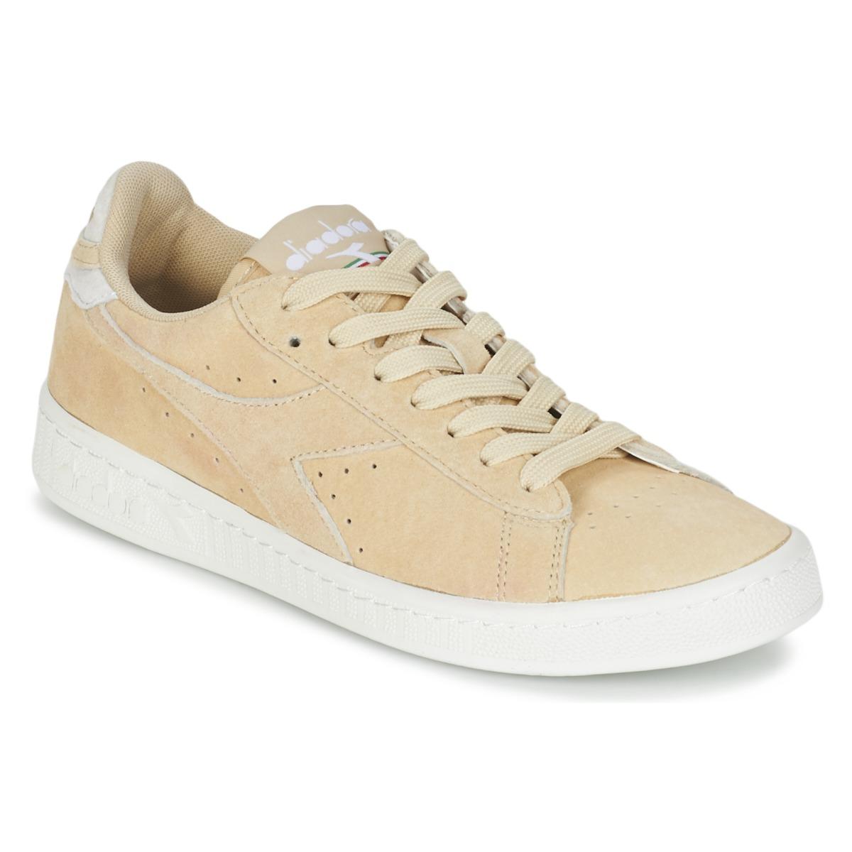Sneakers Diadora  GAME LOW SUEDE