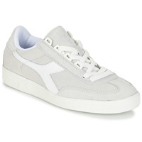 Sko Lave sneakers Diadora B.ORIGINAL Grå