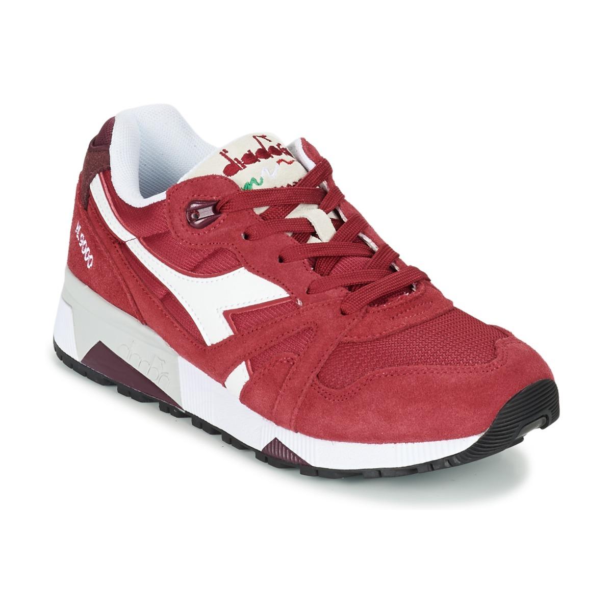 Sneakers Diadora  N9000 III