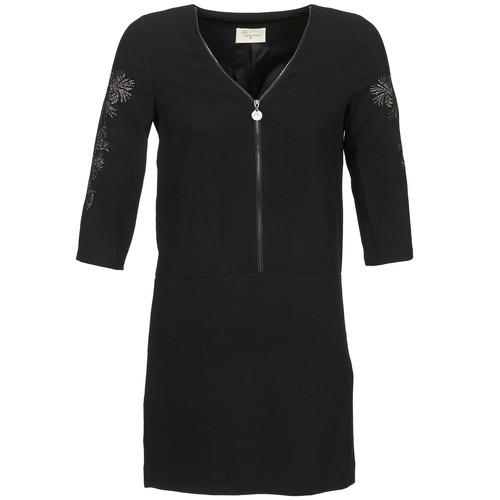 textil Dame Korte kjoler Stella Forest BRO001 Sort