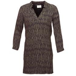 textil Dame Korte kjoler Stella Forest BRO024 Kaki
