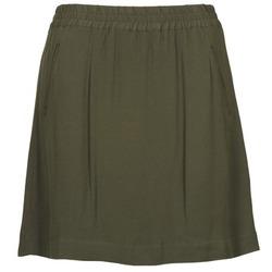 textil Dame Nederdele Stella Forest BJU021 KAKI