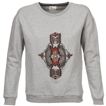 textil Dame Sweatshirts Stella Forest BPU030 Grå