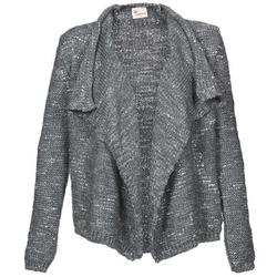 textil Dame Veste / Cardigans Stella Forest BGI002 Grå