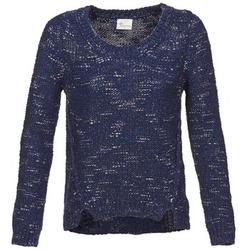 textil Dame Pullovere Stella Forest BPU023 Marineblå