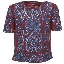 Toppe / Bluser Antik Batik NIAOULI