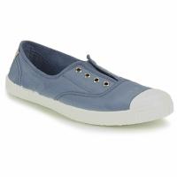 Sko Lave sneakers Victoria 6623 Blå