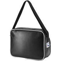 Tasker Herre Skuldertasker Reebok Sport CL Roy Shoulder Bag Z95145 Black