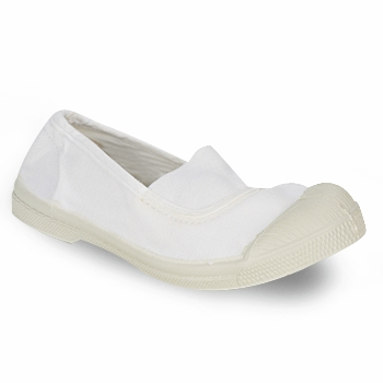 Ballerinaer til barn Bensimon TENNIS ELASTIQUE (1417669403)