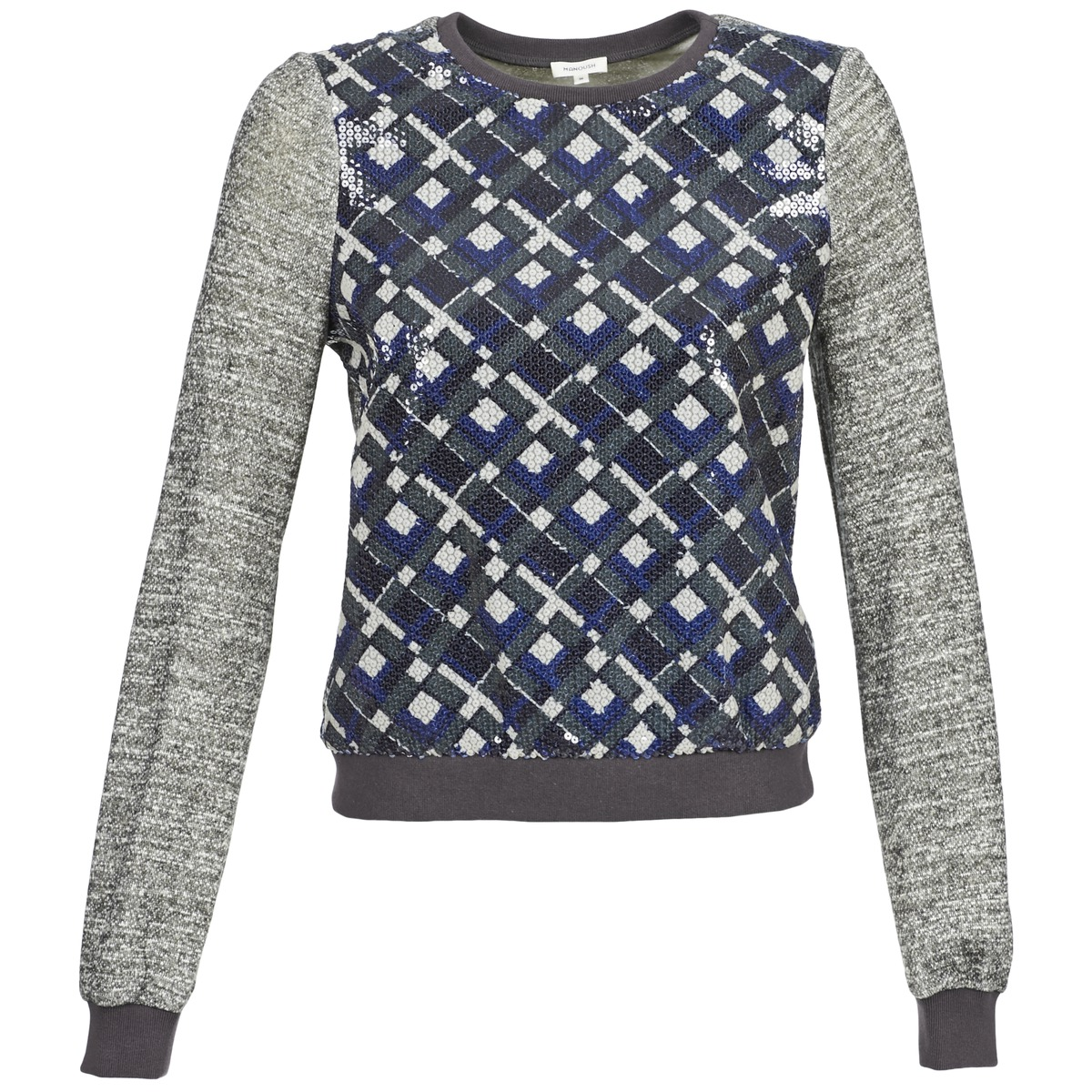 Sweatshirts Manoush  MOSAIQUE