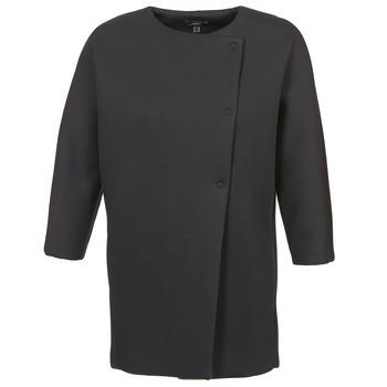 textil Dame Frakker Mexx 6BHTJ003 Sort