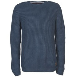 textil Herre Pullovere Mr Marcel PIAMOR Marineblå
