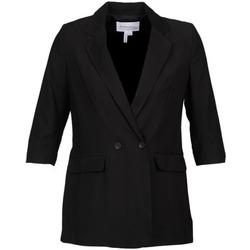 textil Dame Jakker / Blazere BCBGeneration ISABEL Sort