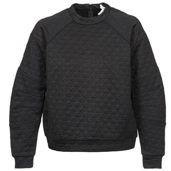 textil Dame Sweatshirts BCBGeneration AINA Sort