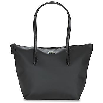 Tasker Dame Shopping Lacoste L.12.12 CONCEPT S Sort