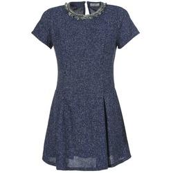textil Dame Korte kjoler Betty London FLINATE Marineblå