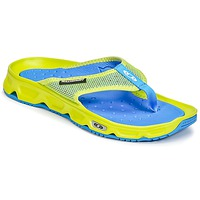 Sko Herre Flip flops Salomon RX BREAK Gul / Blå
