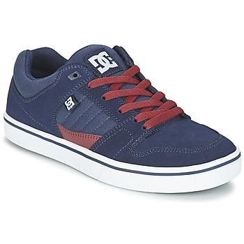 Sko Herre Skatesko DC Shoes COURSE 2 M SHOE NVY Marineblå