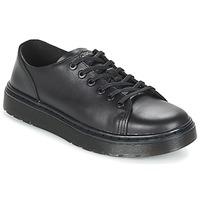 Sko Lave sneakers Dr Martens DANTE Sort