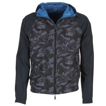 textil Herre Jakker Armani jeans MIRACOLA Grå