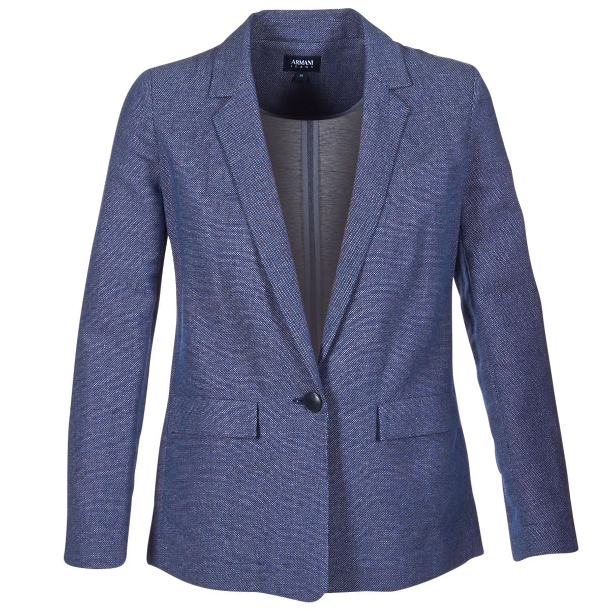 Blazere / jakker Armani jeans  FADIOTTA