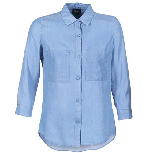 1e92c087 Armani jeans OUSKILA Blå - Gratis fragt | Spartoo.dk ! - textil ...