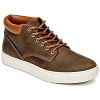 Sko Herre Høje sneakers Timberland ADVENTURE 2.0 CUPSOLE CHK OLIVEN