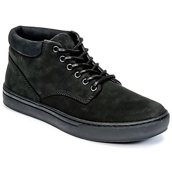 Sko Herre Høje sneakers Timberland ADVENTURE 2.0 CUPSOLE CHK Sort
