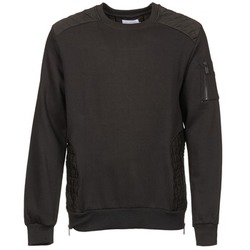 textil Herre Sweatshirts Eleven Paris KOUK Sort